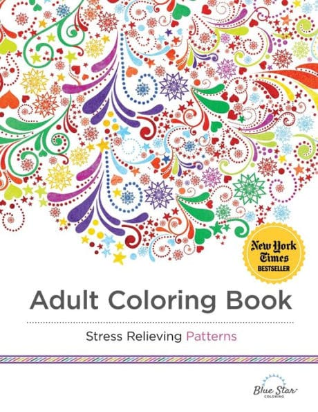 - Immerse Yourself In A Beautiful Escape With These Adult Coloring Books -  Secret Chicago