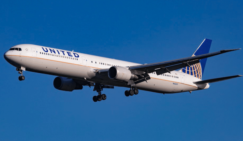 United Airlines Is Offering $70 One-Way Tickets This Spring