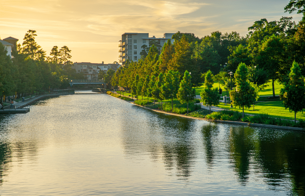 This Houston Suburb Was Rated The Best Place To Live In America
