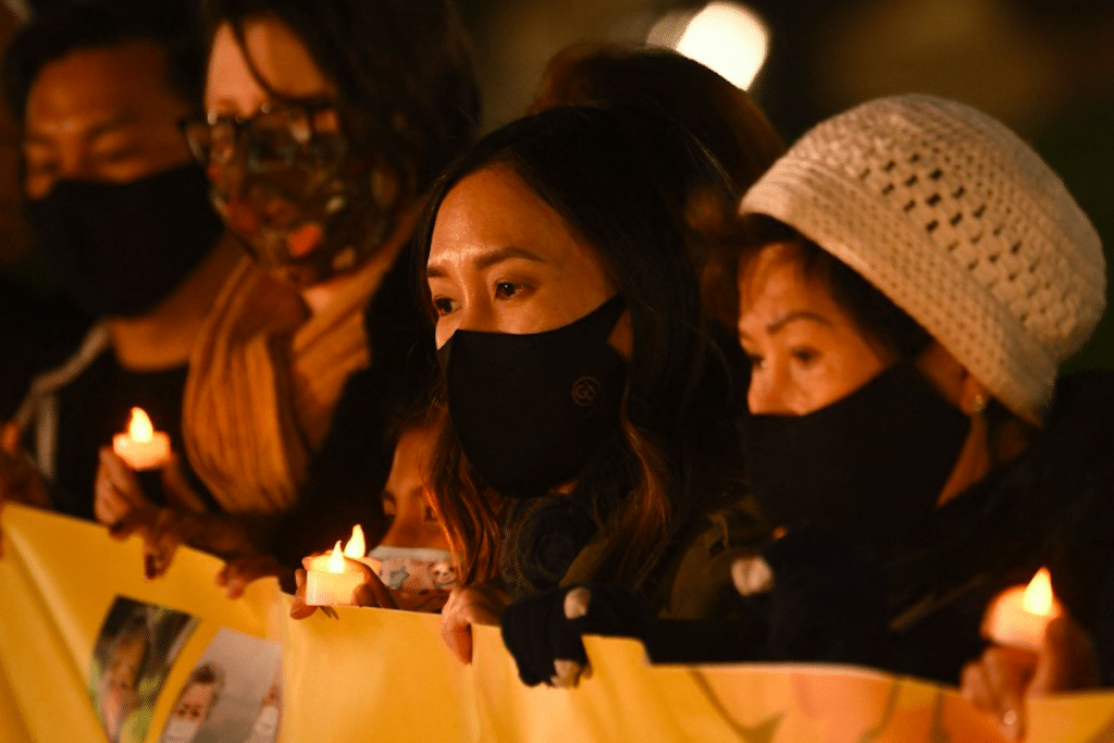 5 Ways To Support The #StopAsianHate Movement In Houston