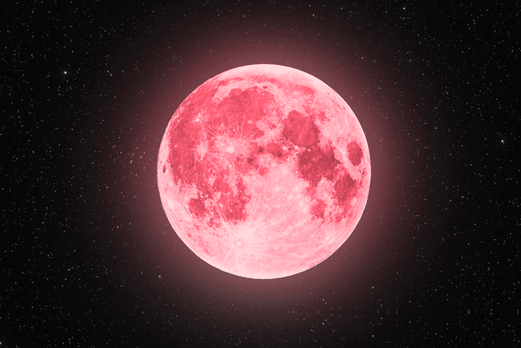 A Strawberry Moon Will Light Up The Skies This Thursday