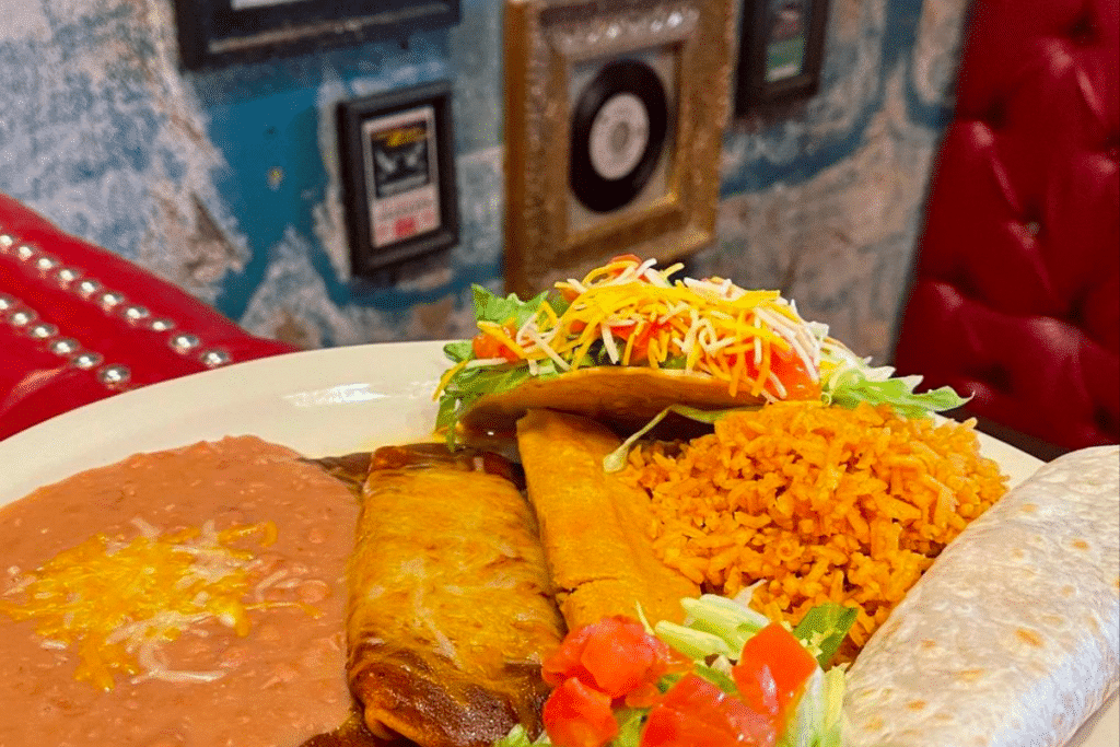 ZZ Top-Inspired Tex-Mex Restaurant To Amp Up Houston Dining Scene This Thursday