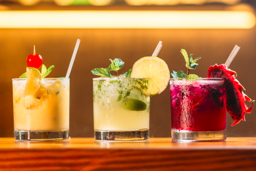 Sale Of To-Go Alcohol In Texas Is Now Permanently Legal