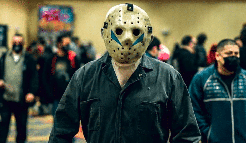 There's A Thrilling Horror Film Fest Creeping Into Houston This Weekend