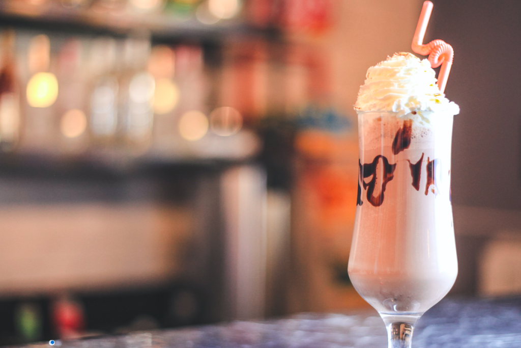 An Old Fashioned Boozy Ice Cream Parlor Is Opening In Houston Next Year