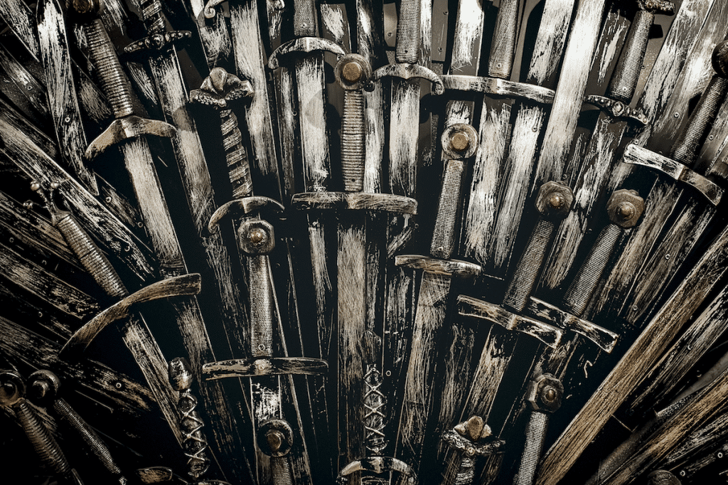 A 'Game Of Thrones' Pop-Up Is Coming To Houston This October