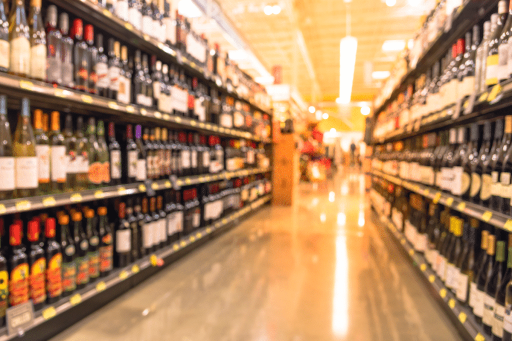 Texans Can Finally Buy Beer And Wine On Sunday Mornings Starting Today