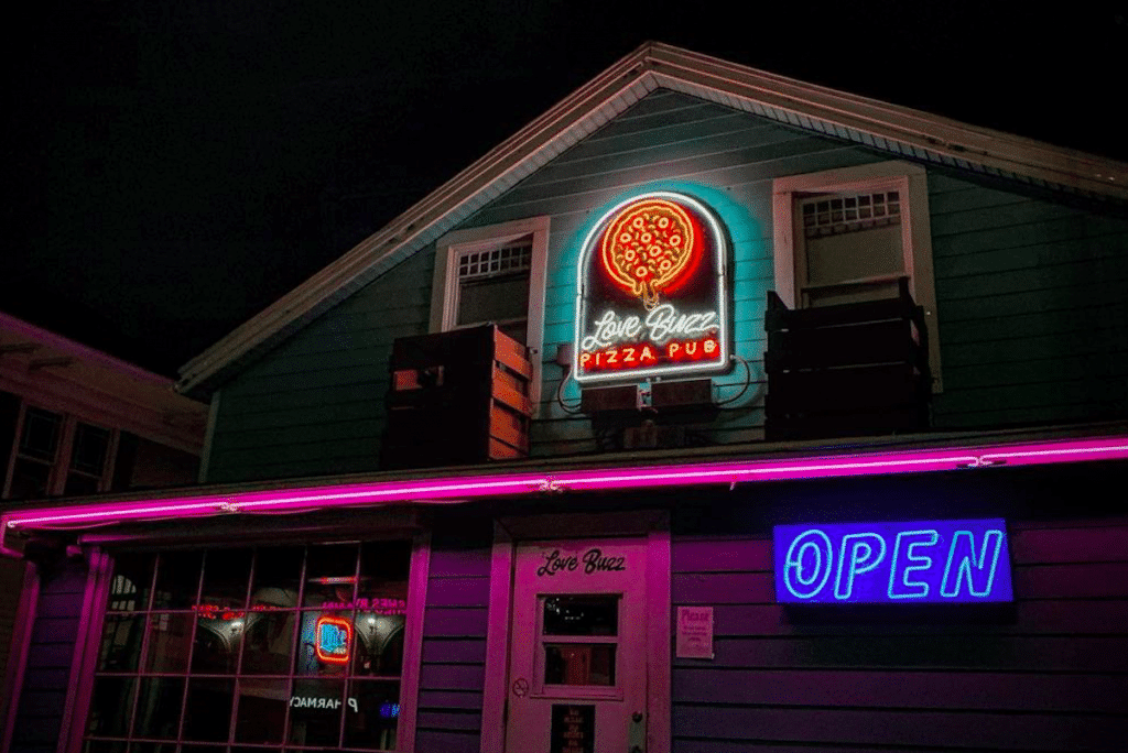10 Of The Best Late Night Eateries In Houston
