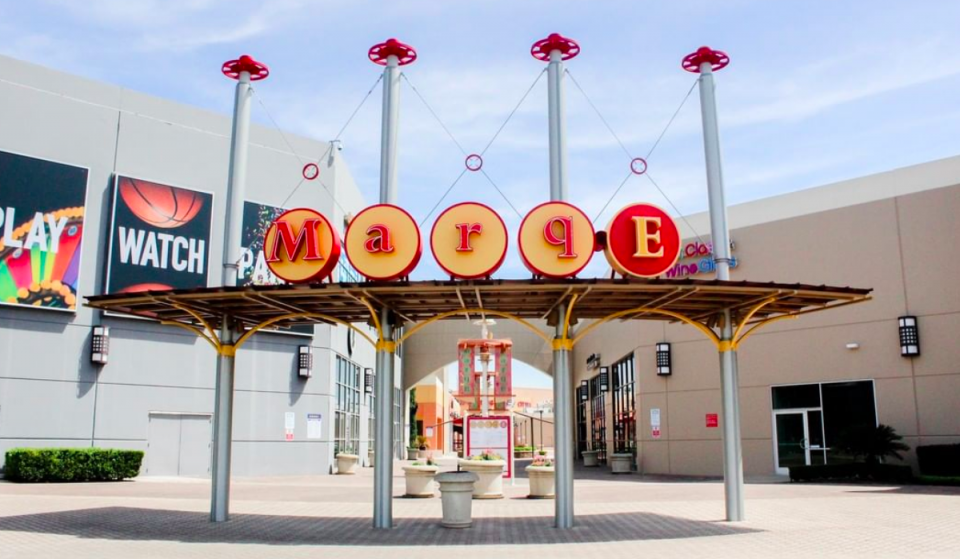 Houston's Otherworldly Van Gogh Exhibit Will Debut At Marq'E Entertainment Center