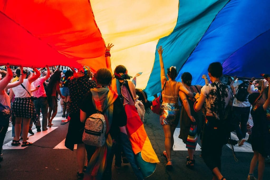 18 Of The Most Commonly Used LGBTQIA Pride Flags And Their Meanings
