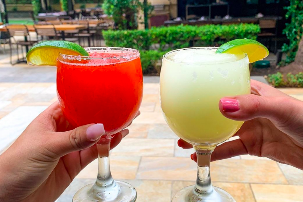 10 Of The Best Places To Grab A Margarita In Houston