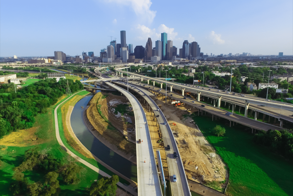 Houston Road Named Most Deadly In North America, Study Says