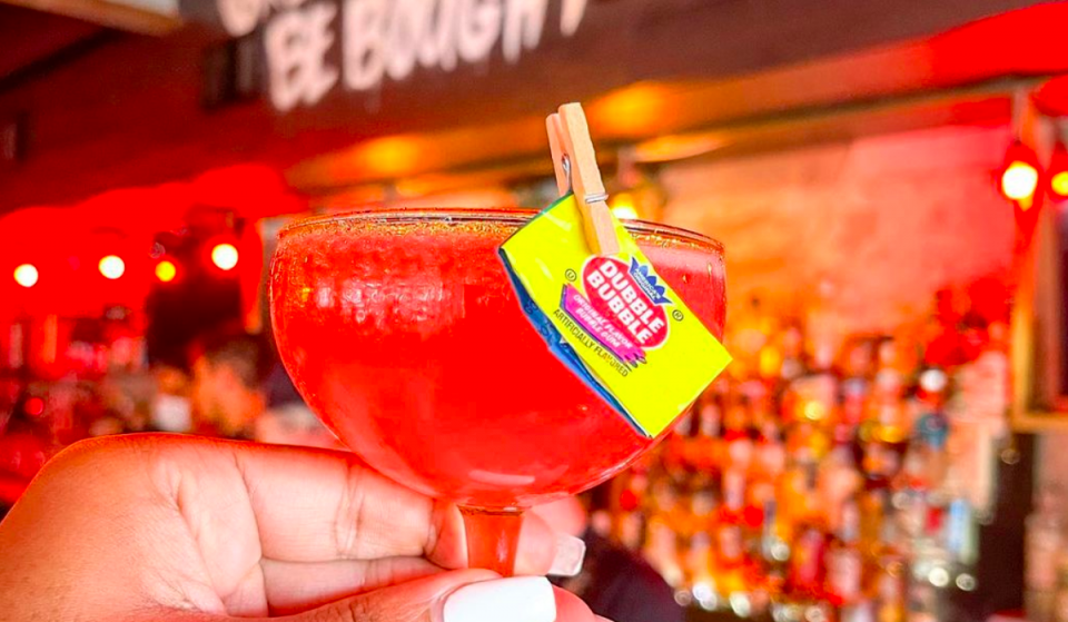 Innovative New Cocktail And Patio Bar Has Opened In Houston