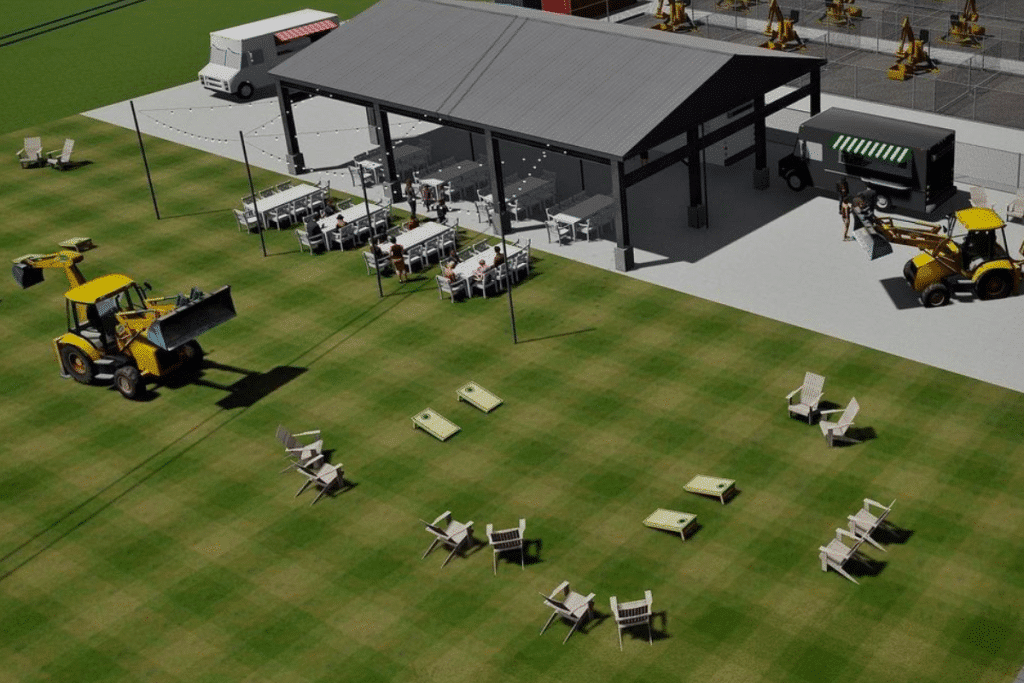 Dig This: A Construction-Themed Attraction Park Is Breaking Ground In Katy
