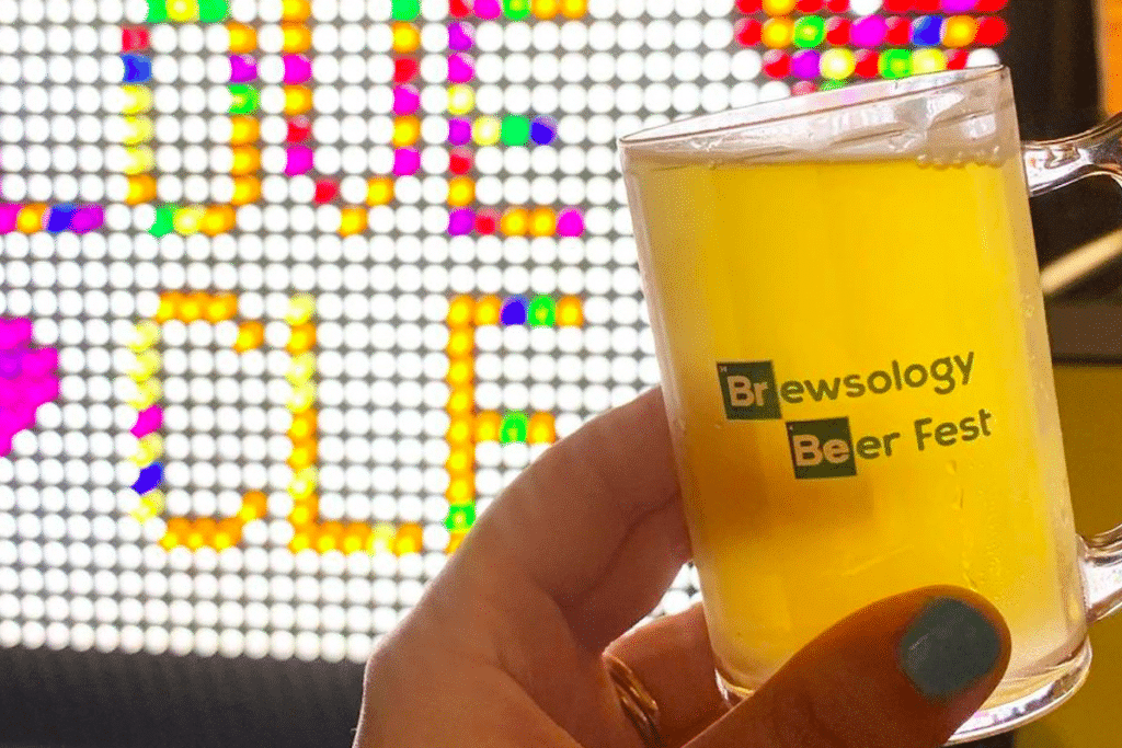 Drink Periodically At Museum Of Natural Science's Brewsology Beer Fest This Weekend