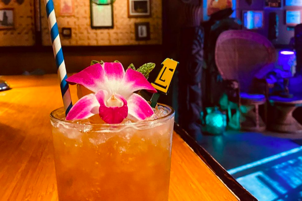 10 Of The Top Tiki And Tropical Bars In Houston