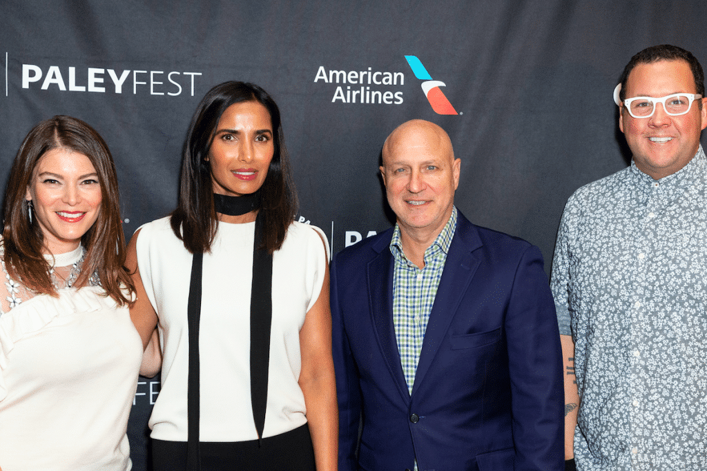 'Top Chef' Is Filming In Houston For New Season