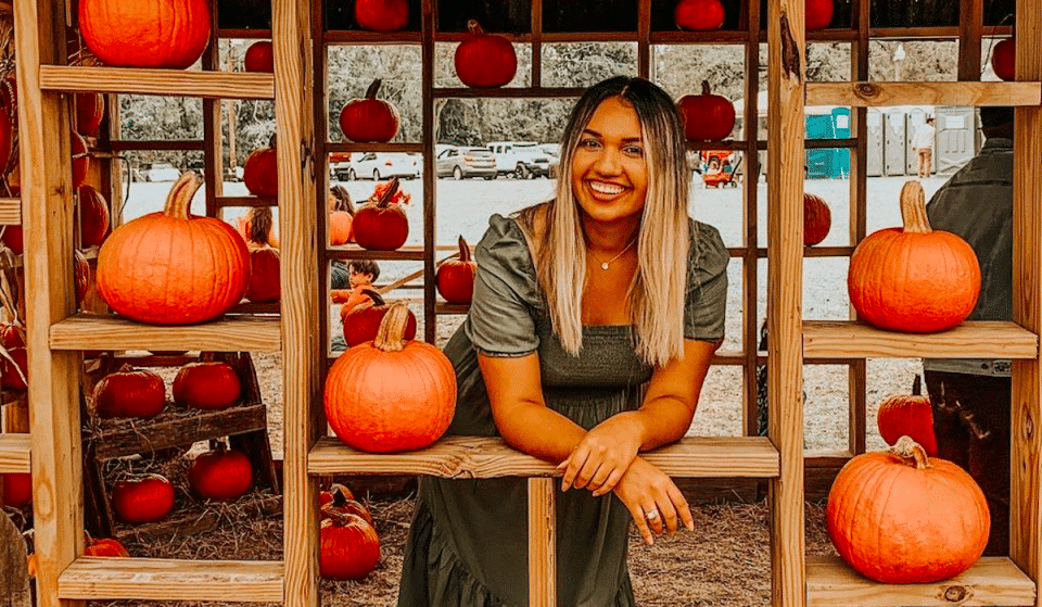 10 Of The Most Smashing Pumpkin Patches In and Around Houston