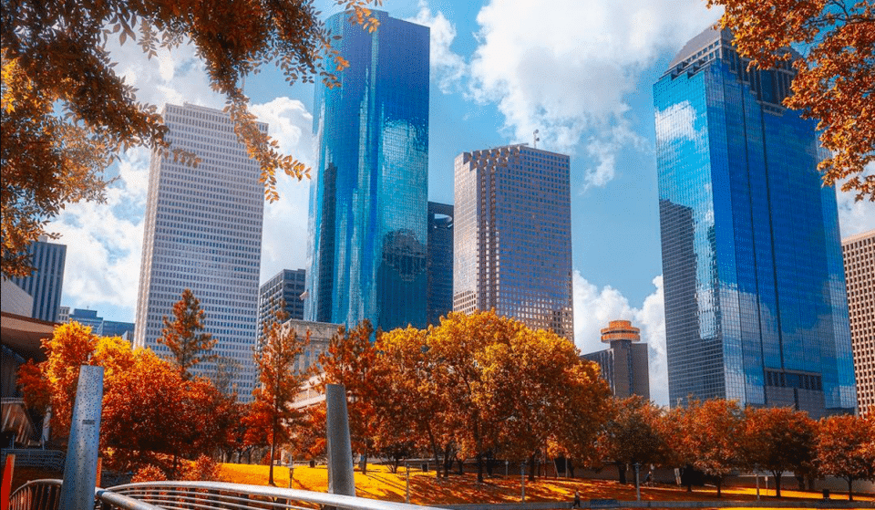 65 Spellbinding Things To Do In Houston This October