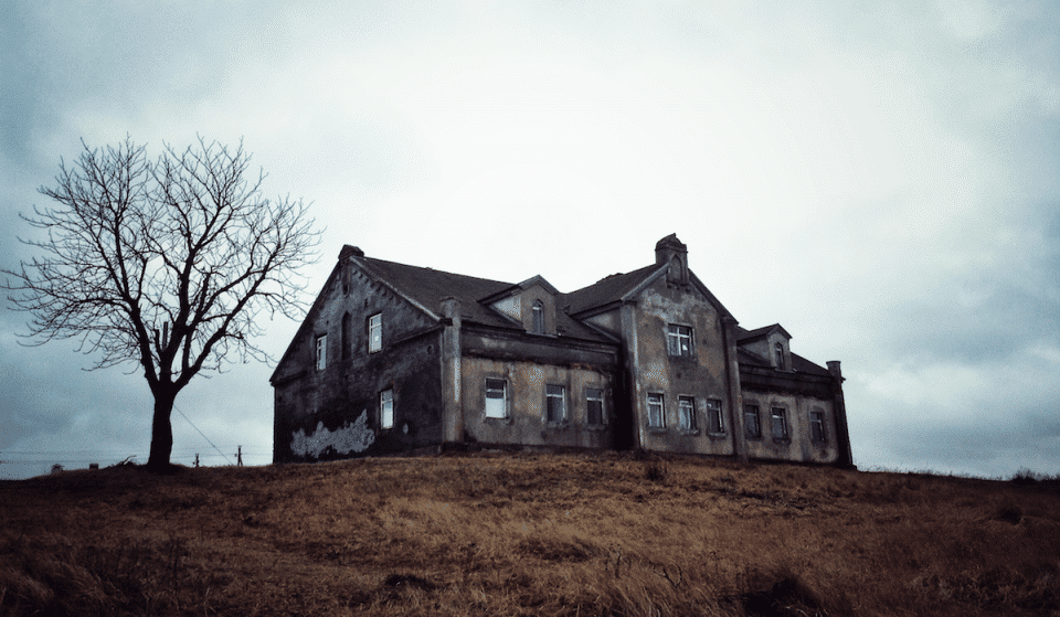 10 Of The Most Haunted Places In Houston And The Lone Star State