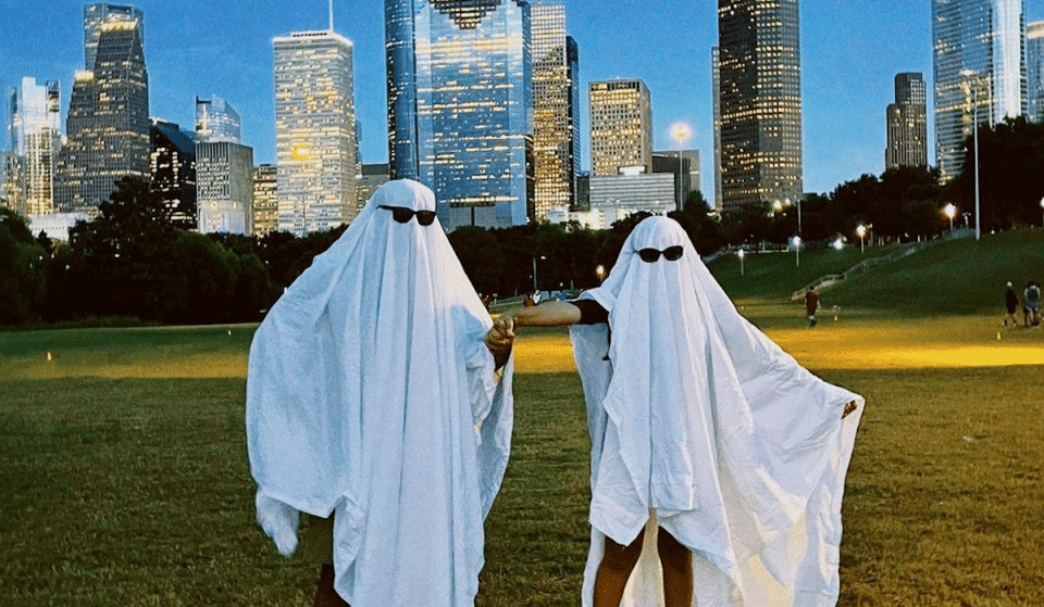 28 Thrilling Things To Do For Spooky Season In Houston This Year