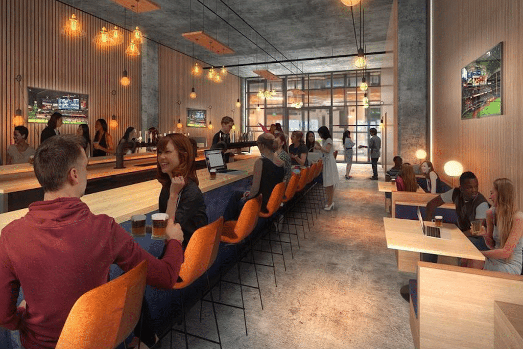 Innovative New Craft Brewery Concept Tapping Into The Ion In Houston Early Next Year