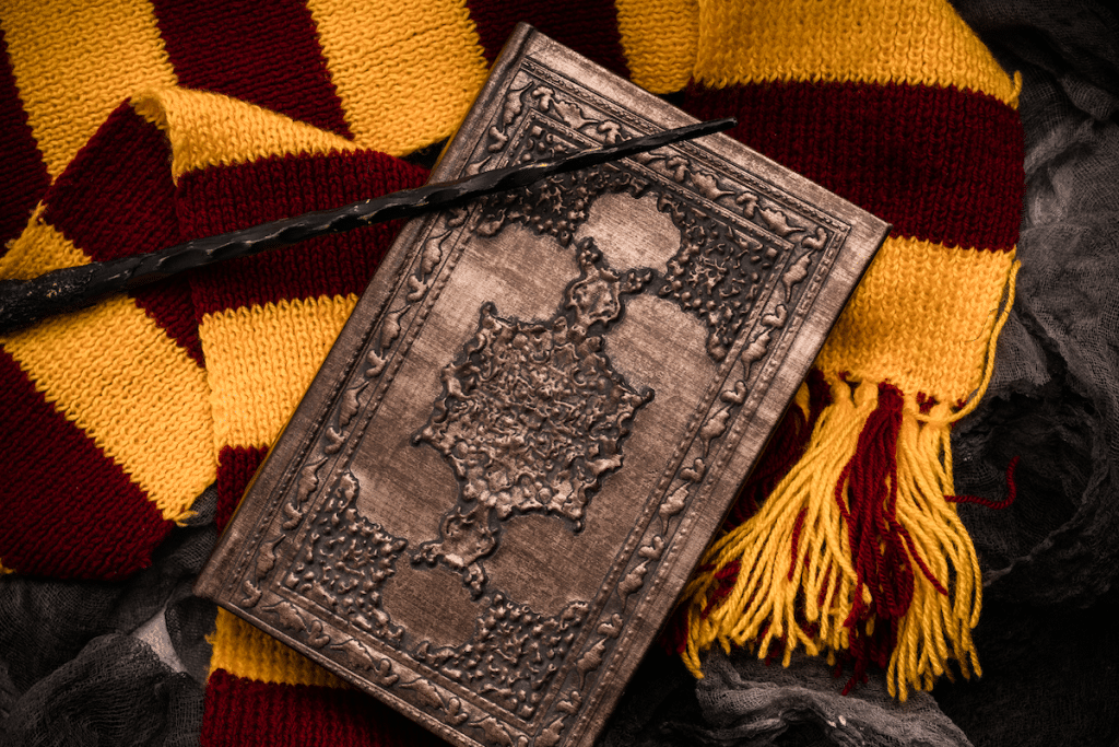 'Harry Potter'-Inspired Pop-Up Opens Up In Houston Today